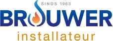 Brouwerinstallateur logo